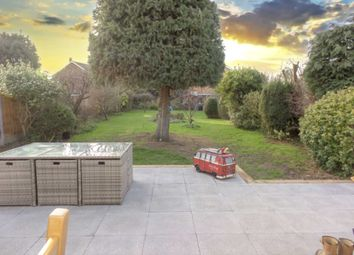 5 bed detached house for sale in Templewood Road, Hadleigh, Benfleet SS7