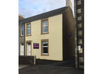 Thumbnail 2 bed semi-detached house for sale in Main Street, Perth