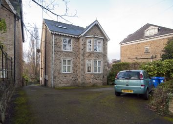 Thumbnail 1 bed flat to rent in Flat 5, Kenwood Park Road, Kenwood/Nether Edge, Sheffield