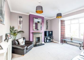 Thumbnail 2 bed maisonette for sale in Anns Hill Road, Gosport