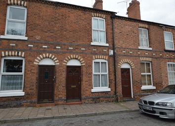 2 bed terraced house to rent in Cecil Street, Boughton, Chester CH3