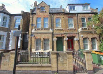 2 bed maisonette for sale in Clova Road, London E7