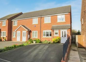 Thumbnail 3 bed semi-detached house to rent in Richard Close, Melton Mowbray