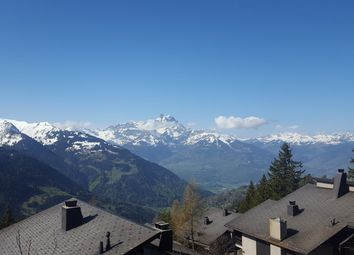 Thumbnail 1 bed apartment for sale in Armaille Chalet, Alpe Des Chaux (Villars/Gryon), Vaud, Switzerland