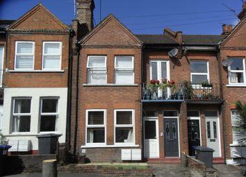 Thumbnail 2 bedroom flat for sale in Welbeck Road, New Barnet, Barnet