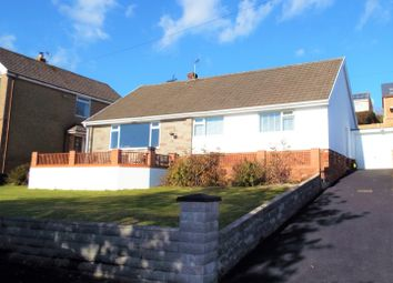 Thumbnail 3 bed detached bungalow for sale in 3 Kendle Drive, Sketty, Swansea