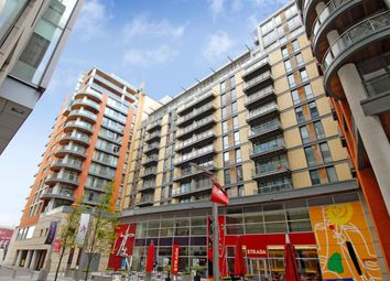 Thumbnail 2 bed flat for sale in 18 Leftbank, Manchester