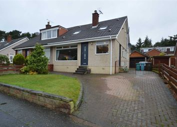 Thumbnail 4 bed bungalow for sale in Coulter Avenue, Wishaw