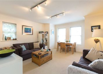 Thumbnail 1 bed flat to rent in Rowan Court, Dents Road, London