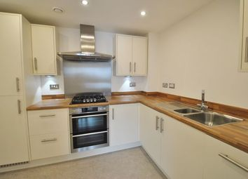 Thumbnail 2 bed flat to rent in Peters Gate, Bearsden, Glasgow, Lanarkshire