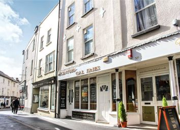 Thumbnail 1 bed flat for sale in Mill Street, Bideford
