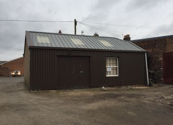 Thumbnail Industrial to let in Unit 3, Waterloo Foundry, Albion Street, Carlisle