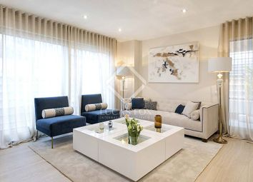 Thumbnail 5 bed apartment for sale in Spain, Barcelona, Barcelona City, Diagonal Mar, Bcn3913