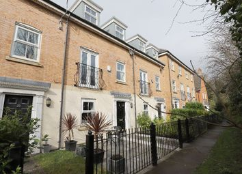 Thumbnail 4 bed town house for sale in Bridgeside, Carnforth