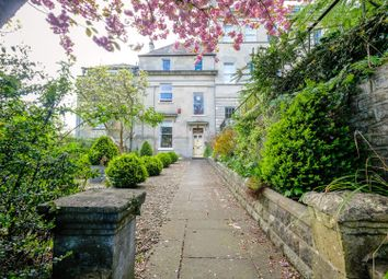Thumbnail 4 bed maisonette for sale in Grosvenor Place, London Road, Bath