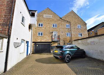 Thumbnail 2 bedroom terraced house for sale in The Maltings, Water Street, Stamford