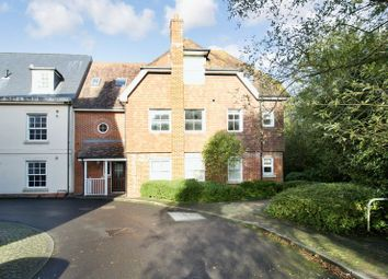 Thumbnail 1 bedroom flat for sale in Elim Close, Bishops Waltham, Hampshire