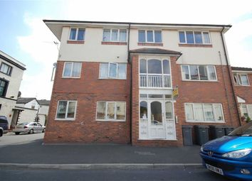 Thumbnail 2 bed flat to rent in Albion Street, Wallasey, Wirral