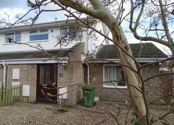 Thumbnail 3 bedroom property to rent in The Street, Acle, Norwich