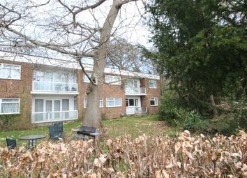 Thumbnail 2 bed flat for sale in Bassett Wood Drive, Southampton