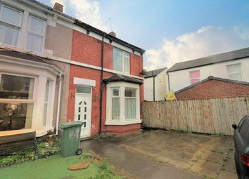 Thumbnail 2 bed terraced house for sale in Comely Bank, Wallasey