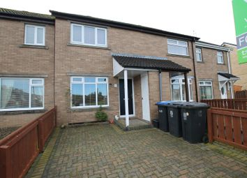 Thumbnail 2 bed terraced house for sale in Mullin Close, Oakenshaw, Crook