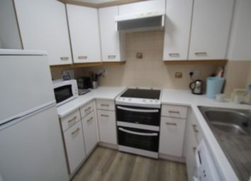 Thumbnail 1 bedroom flat to rent in Muggeridge Close, South Croydon