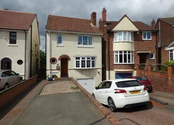 Thumbnail 3 bed detached house for sale in High Haden Road, Cradley Heath, West Midlands