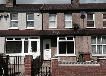 Thumbnail 2 bedroom terraced house to rent in Mayplace Road West, Bexleyheath