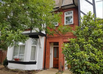 Thumbnail 1 bed flat for sale in Berrylands Road, Surbiton
