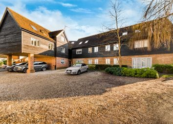 Thumbnail 4 bed flat for sale in Mill End, Standon, Ware