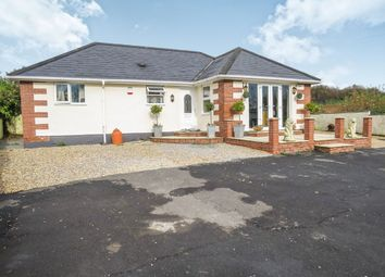 Thumbnail 3 bed detached bungalow for sale in Preston Gardens, Westlake, Ivybridge