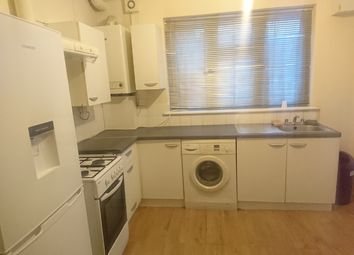 Thumbnail 1 bed flat to rent in Dorset Road, Upton Park