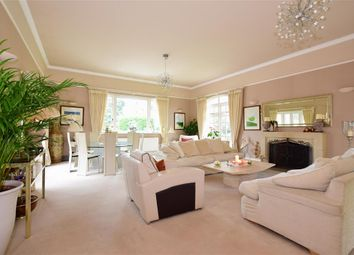 Thumbnail 4 bed bungalow for sale in The Priory, East Farleigh, Maidstone, Kent