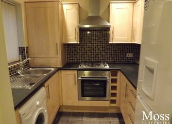 Thumbnail 2 bed flat for sale in Sheraton Court, Armthorpe Road, Doncaster