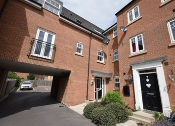 Thumbnail 2 bed flat for sale in Kitson Road, Castleford