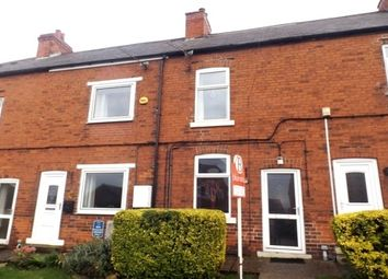 Thumbnail 2 bed property to rent in Church Road, Stanfree, Chesterfield