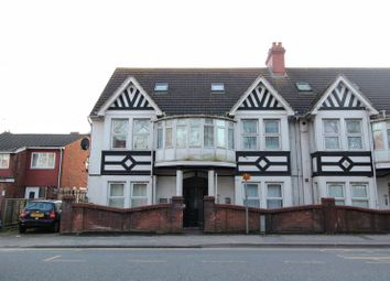 Thumbnail 2 bed duplex for sale in Marsh Road, Leagrave, Luton