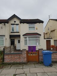 Thumbnail 2 bed semi-detached house to rent in Dorset Road, Anfield, Liverpool