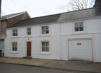 Thumbnail 4 bed terraced house for sale in Underwood Road, Plympton, Plymouth