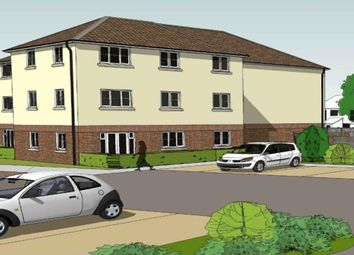 Thumbnail 2 bedroom flat for sale in Woodroffe Square, Calne