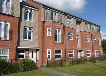 Thumbnail 2 bed flat for sale in Lancaster Gate, Upper Cambourne, Cambridge, Cambridgeshire