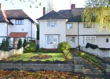 Thumbnail 4 bedroom semi-detached house for sale in Warstones Road, Penn, Wolverhampton