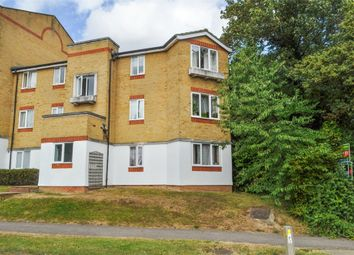 Thumbnail 2 bed flat to rent in Dadswood, Harlow, Essex