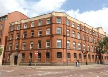 Thumbnail 2 bed flat to rent in Adelaide Street, Belfast