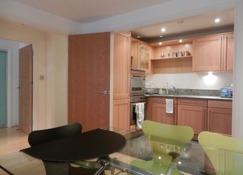 Thumbnail 1 bed flat to rent in New Globe Walk, Bankside, London, Greater London