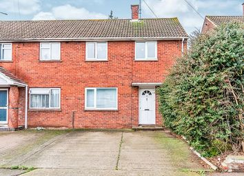 Thumbnail 4 bed semi-detached house to rent in Franklyn Road, Canterbury