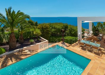 Thumbnail 5 bed villa for sale in Gated Community, Roca Llisa, Ibiza, Balearic Islands, Spain