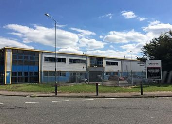 Thumbnail Office to let in Portcentric House, Thurrock Park Way, Tilbury, Essex