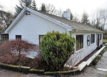 Thumbnail 2 bed detached bungalow for sale in Llansadwrn, Llanwrda